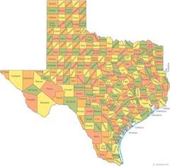 Texas Bartending License, TABC seller-server training certification wallet card  regulations